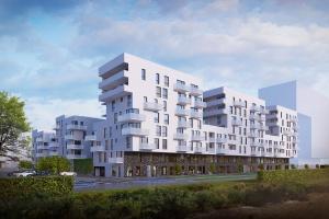 Atal rozbudowuje osiedle we Wrocławiu