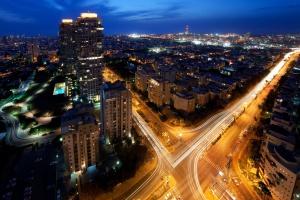 LOT będzie miał więcej połączeń z Tel Awiwem