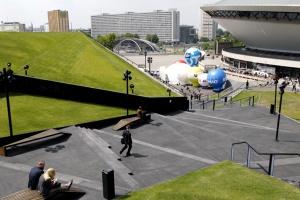 Zdjęcie numer 1 - galeria: Katowice gospodarzem szczytu klimatycznego w 2018 r.