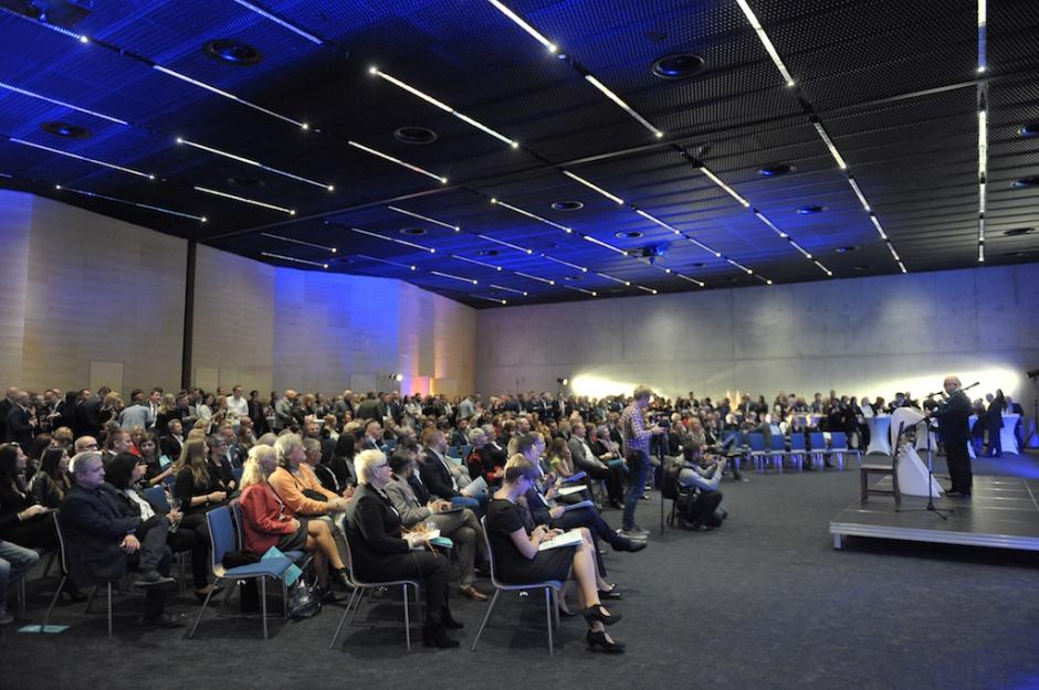 Zdjęcie numer 10 - galeria: Katowice gospodarzem szczytu klimatycznego w 2018 r.