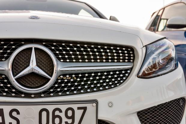 Dochodzenie wobec Daimlera ws. manipulowania emisją spalin