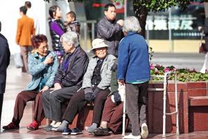 Oczekiwana średnia długość życia będzie rosnąć. Zobacz, gdzie najbardziej