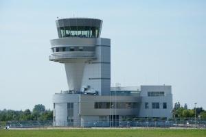 Przy porcie lotniczym w Poznaniu powstanie hotel z grupy Marriott