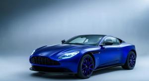 Aston Martin planuje zastąpić silniki spalinowe hybrydami do 2025 r.