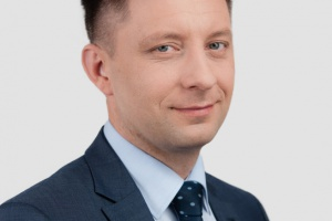 Michał Dworczyk nowym wiceministrem obrony