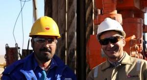 Duże odkrycie firm Lukoil i Inpex w Iraku