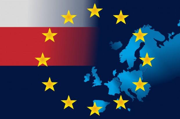 Polska gospodarka rośnie szybciej niż unijna