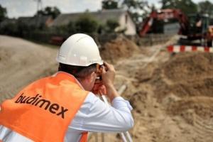 Budimex rusza z budową Trasy Niepodległości w Białymstoku