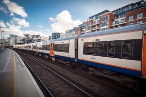 Wielka Brytania poradziła sobie z wypadkami kolejowymi