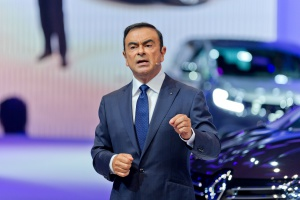Tokijski sąd przedłużył do 20 grudnia areszt dla byłego prezesa Nissana