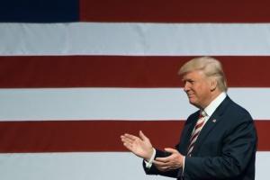 Donald Trump swoją decyzją wywindował notowania ropy