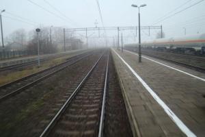 Powstaną nowe przystanki kolejowe w granicach Olsztyna