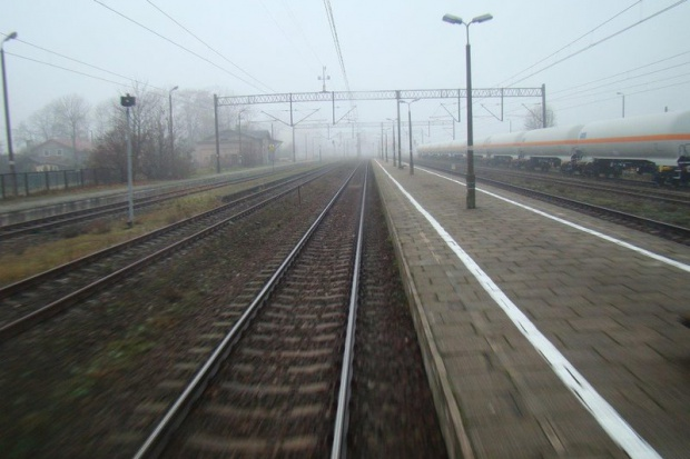 Ruszają prace modernizacyjne na linii kolejowej Olsztyn-Działdowo