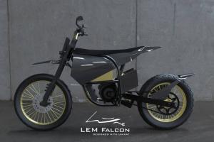 Studenci Politechniki Wrocławskiej budują elektryczny motocykl