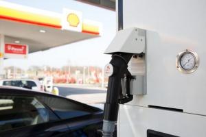 Shell stawia na stacje z LNG