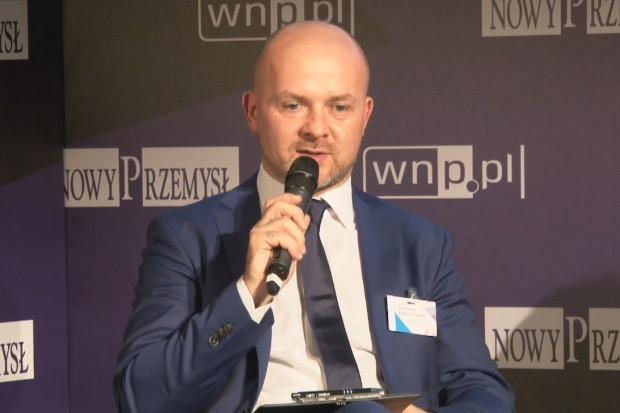 Piotr Kańtoch, Grupa Powen-Wafapomp: Finiszujemy z budową Centrum Badawczo-Rozwojowego