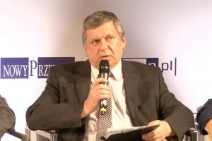 J. Samuła, UDT: próby stosowania dronów