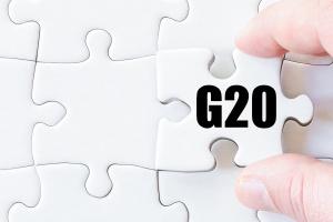 Rusza G-20. Pierwsze spotkanie USA z partnerami na temat globalnego handlu