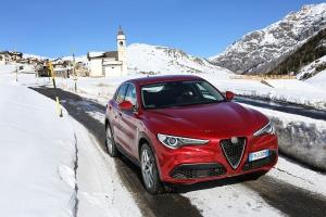 Fot. Alfa Romeo, mat. pras.