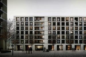 Echo Investment rozpędza się z flagową inwestycją w Warszawie