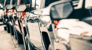 Rejestracja nowych samochodów w Polsce - w tym elektrycznych - w górę