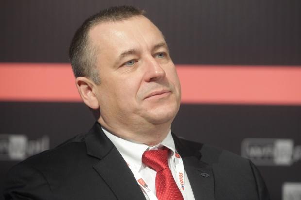 Prezes PGE: pierwszy kwartał br. rekordowy dla grupy