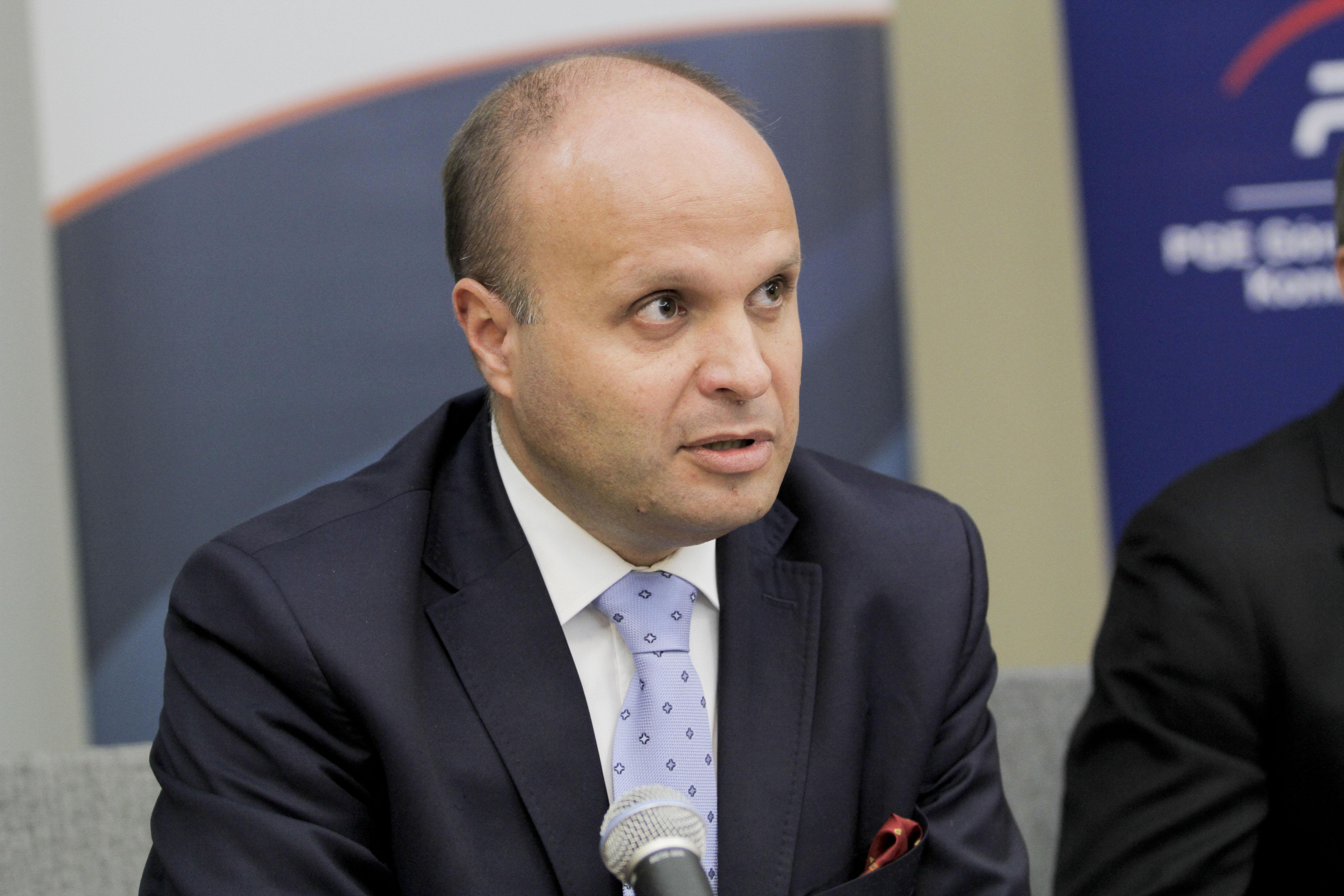 Jerzy Kurella Fot. PTWP (Szymon Jankowski)