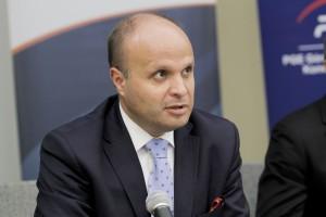 Jerzy Kurella o polityce klimatycznej Komisji Europejskiej