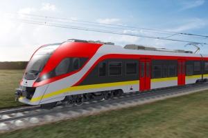 Nowe Impulsy dla łódzkich kolei
