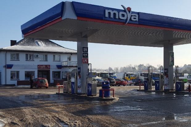 Stacja w Wygodzie dołącza do sieci Moya