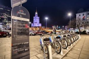 Po rower na stację Orlenu