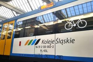 Koleje Śląskie: we wtorek przejazdy pociągami już płatne dla kierowców