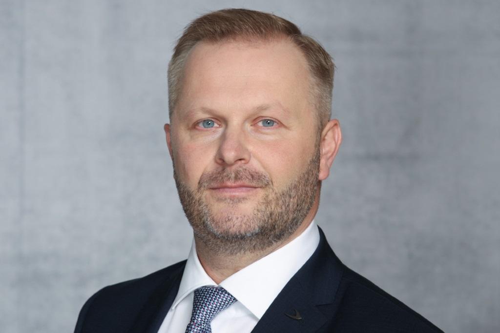 Mateusz Gramza, był jednym z czterech szefów ZAK-u za prezesury Wardackiego w Grupie Azoty. Fot. mat. pras.