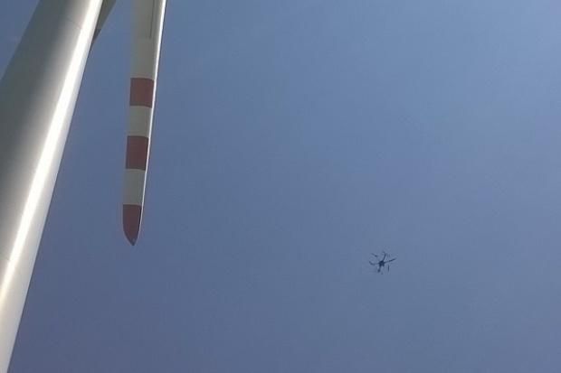 PGE Energia Odnawialna będzie korzystała z dronów