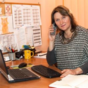 Ewa  Karamon