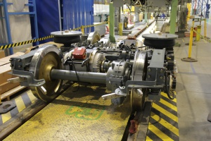 Komisja Europejska zablokuje megafuzję producentów taboru kolejowego?