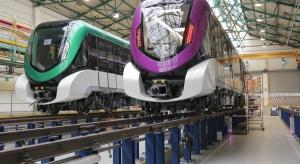 Polska fabryka kończy dostawy pociągów za 300 mln euro