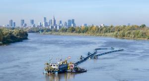 PKB Warszawy - 147 proc. średniej UE; pozostała część Mazowsza wśród najsłabszych gospodarczo regionów UE