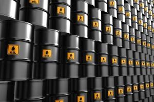 Ropa w USA drożeje - pomaga OPEC i francuskie wybory