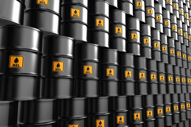 Ropa w USA nadal tanieje; zapasy surowca zmniejszają się, ale coraz wolniej