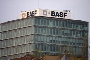 BASF chwali się wynikami