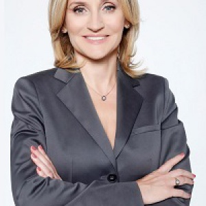 Joanna  Szymańska-Bulska