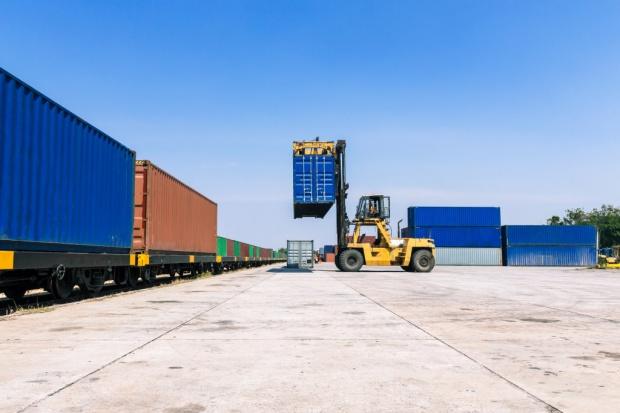 Inwestycje na kolei rozwiną transport intermodalny na dużą skalę?
