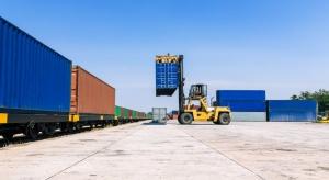PKP Cargo stawia na rozwój transportu intermodalnego