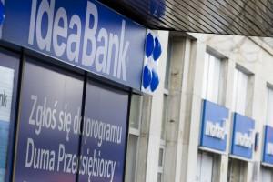 KNF chce kary dla Idea Banku