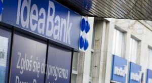 Radykalne zmiany w Idea Banku po fatalnych wynikach