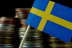 Rekonstrukcja rządu Szwecji wskutek afery informatycznej