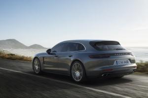 Trzy nowe Porsche w Genewie