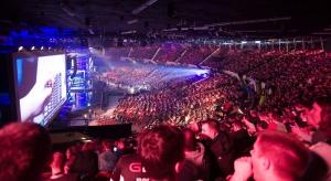 Kolejne finały IEM Katowice 2017; przed Spodkiem tłumy
