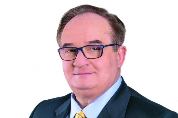 Jacek Saryusz-Wolski - ekspert od polityki wschodniej i rynku energii